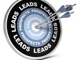 "How to generate leads — a super cool example I ran across that shows how simple but incredibly effective a great lead generator can be.  This WILL cause your  ""lead generation"" sparks to fly!"